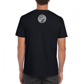 """Zártosztály """" straitjacket"""" FÉRFI t-shirt"""