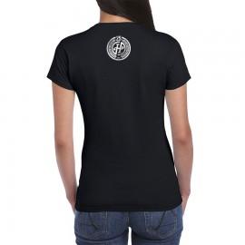 """Zártosztály """"straijacket"""" NŐI T-shirt"""