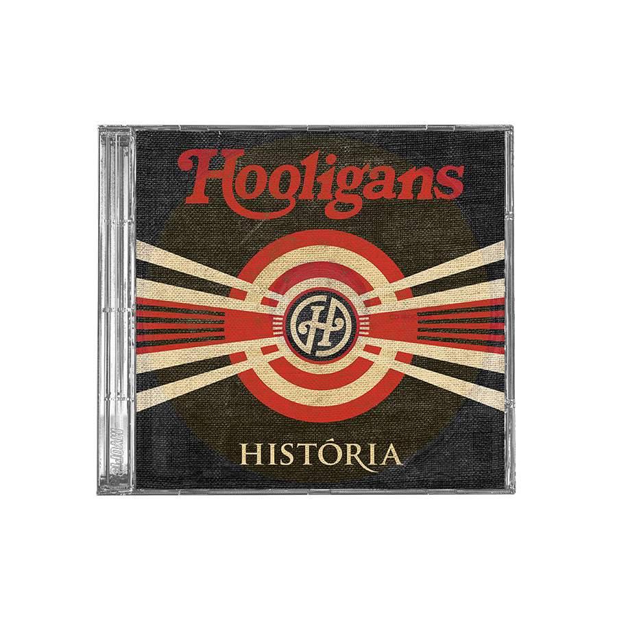 História CD